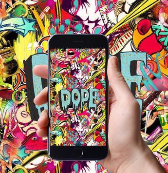 DOPE   TRILL Wallpapers screenshot 3