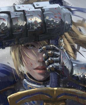 Fate Zero Fans Wallpapers screenshot 3