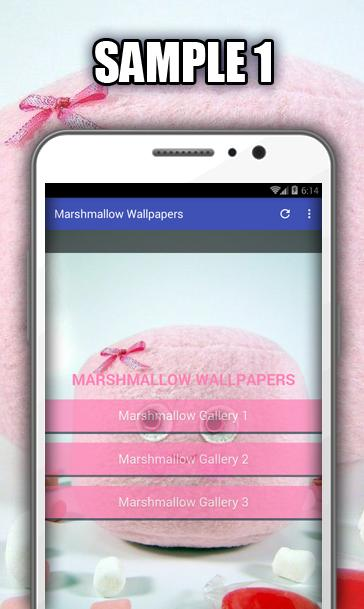 Marshmallow Wallpaper For Android Apk Download