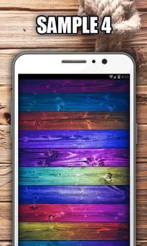 Wood Wallpaper screenshot 3