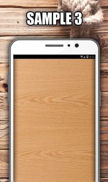 Wood Wallpaper screenshot 2