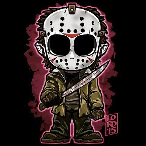 Jason Voorhees Wallpaper For Android Apk Download