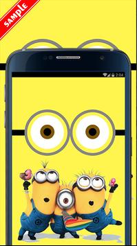 Minion Wallpapers Art poster