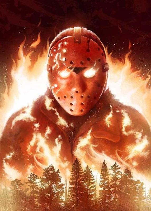 Jason Voorhees Wallpapers for Android - APK Download