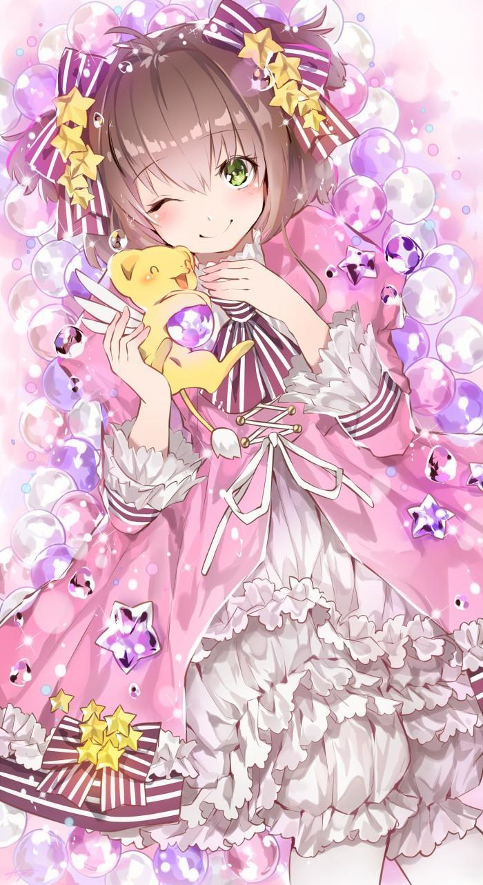 Cardcaptor Sakura Wallpaper For Android Apk Download