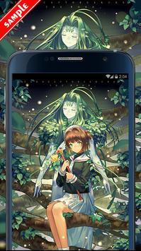 Sakura Cardcaptor Wallpapers Art screenshot 2