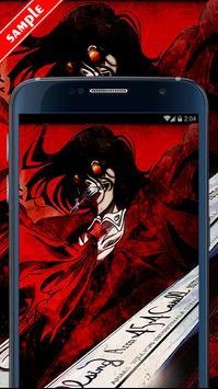 Alucard Hellsing Wallpapers Art screenshot 3