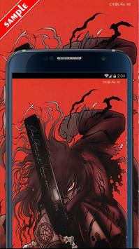 Alucard Hellsing Wallpapers Art screenshot 2