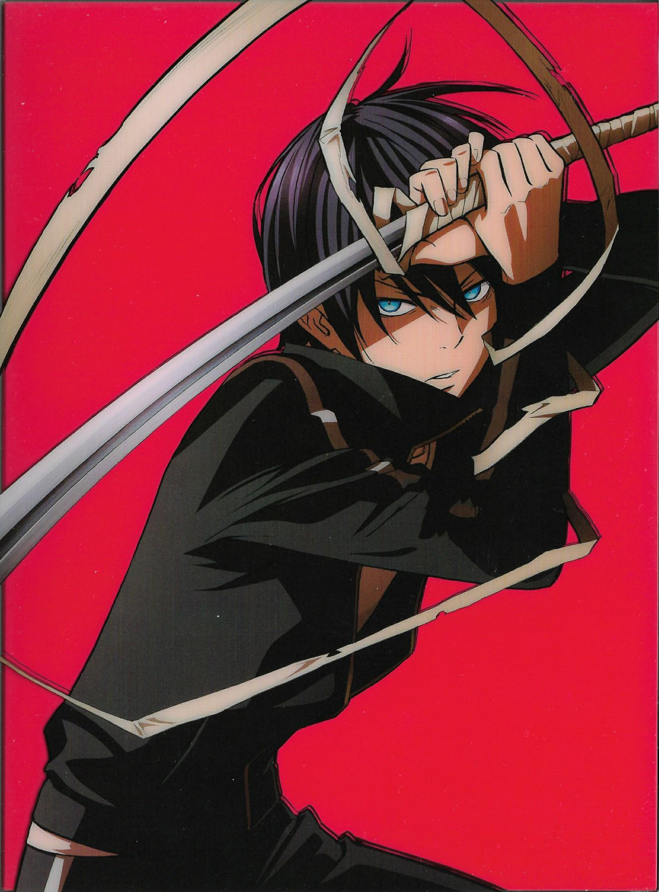 Noragami Wallpaper Anime For Android Apk Download