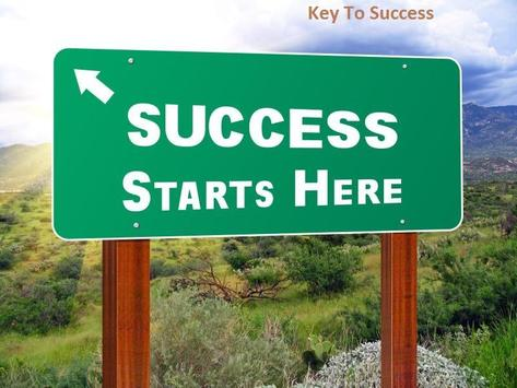 Key To Success screenshot 1