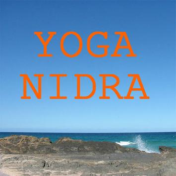 Yoga Nidra Poster Apk Screenshot