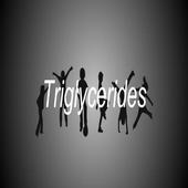 Triglycerides icon