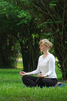 Learn to meditate apk screenshot