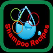 Shampoo Recipes icon