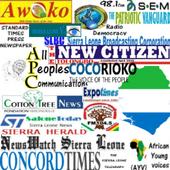 Sierra Leone News icon