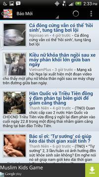 Tin tức Việt Nam screenshot 6