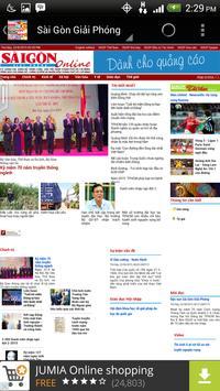 Tin tức Việt Nam screenshot 16