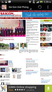 Tin tức Việt Nam screenshot 2