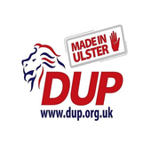 DUP - Northern Ireland`s Party icon