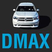 Dmax Coverage (Beta) icon