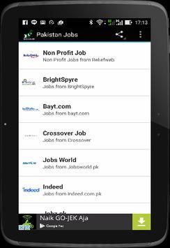Jobs in Pakistan screenshot 3