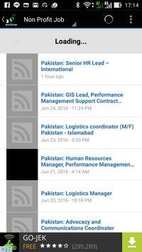 Jobs in Pakistan screenshot 1