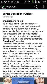 Jobs in Pakistan screenshot 2