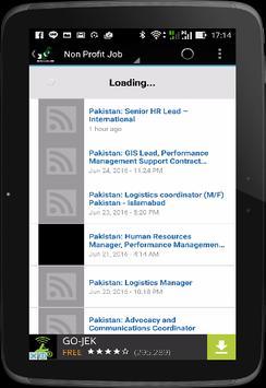 Jobs in Pakistan screenshot 4