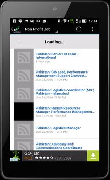Jobs in Pakistan screenshot 5