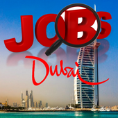 Dubai Jobs icon