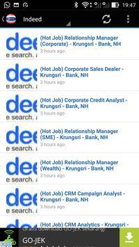 Jobs in Thailand screenshot 2