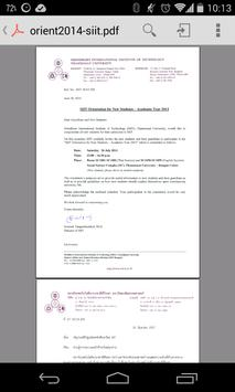 SIIT Orientations 2015 screenshot 1