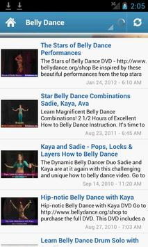 Dance India apk screenshot