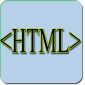 HTML Tutorials icon