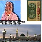 Saxiix Sunan Abi Daawuud icon