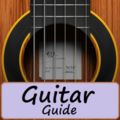 Guitar Guide icon