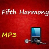 Fifth Harmony MP3 Fanmade icon