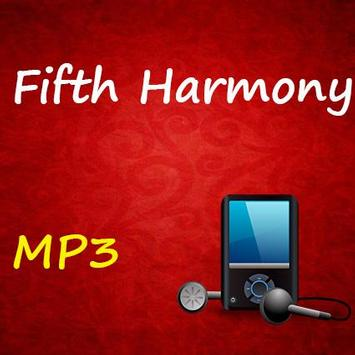 Fifth Harmony MP3 Fanmade poster