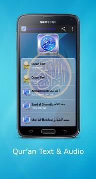 Murottal Qur'an Syaikh Mishari poster