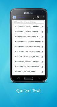 Murottal Qur'an Syaikh Mishari apk screenshot