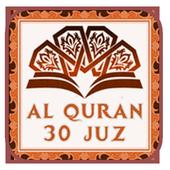 Al Quran_Murottal_Iqro'Digital icon