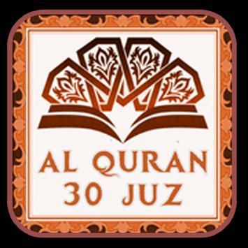 Al Quran_Murottal_Iqro'Digital poster