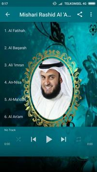 Murottal AlQuran 30 Juz screenshot 3