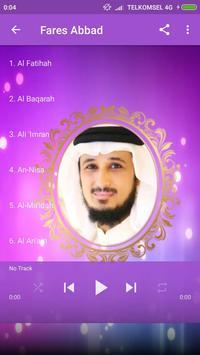 Murottal AlQuran 30 Juz screenshot 2