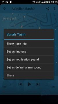 Surah Yasin screenshot 2