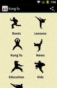 Kung fu screenshot 3
