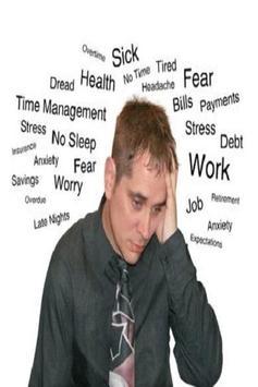 Stress healing apk screenshot