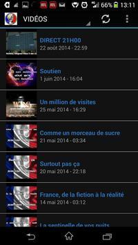 WRS Webradio Soutien screenshot 2