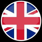 عبارة إنجليزية مع طريقة النطق icon