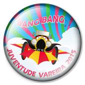 Juventude Vareira Escola Samba icon